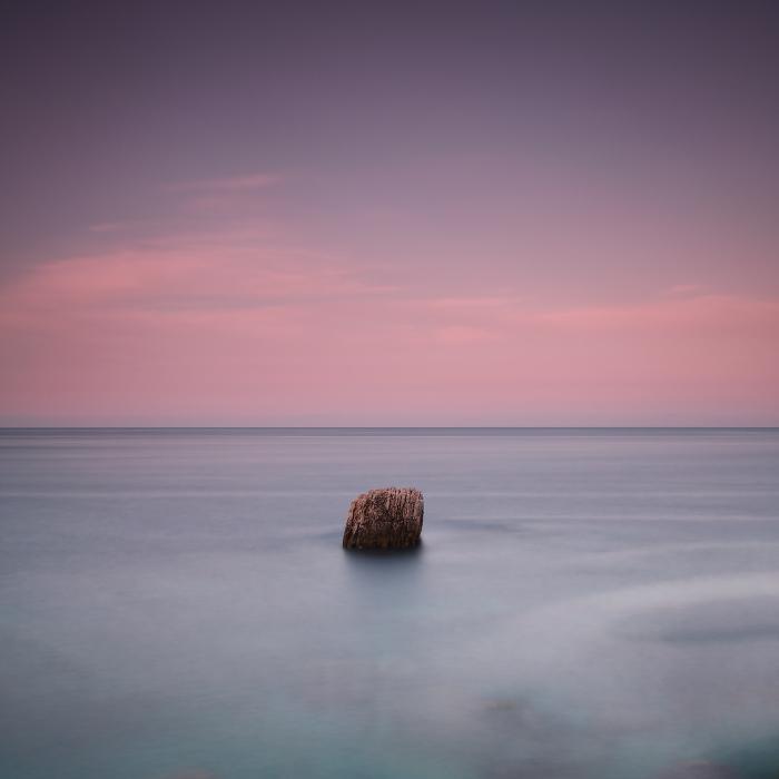 Sea stones #5