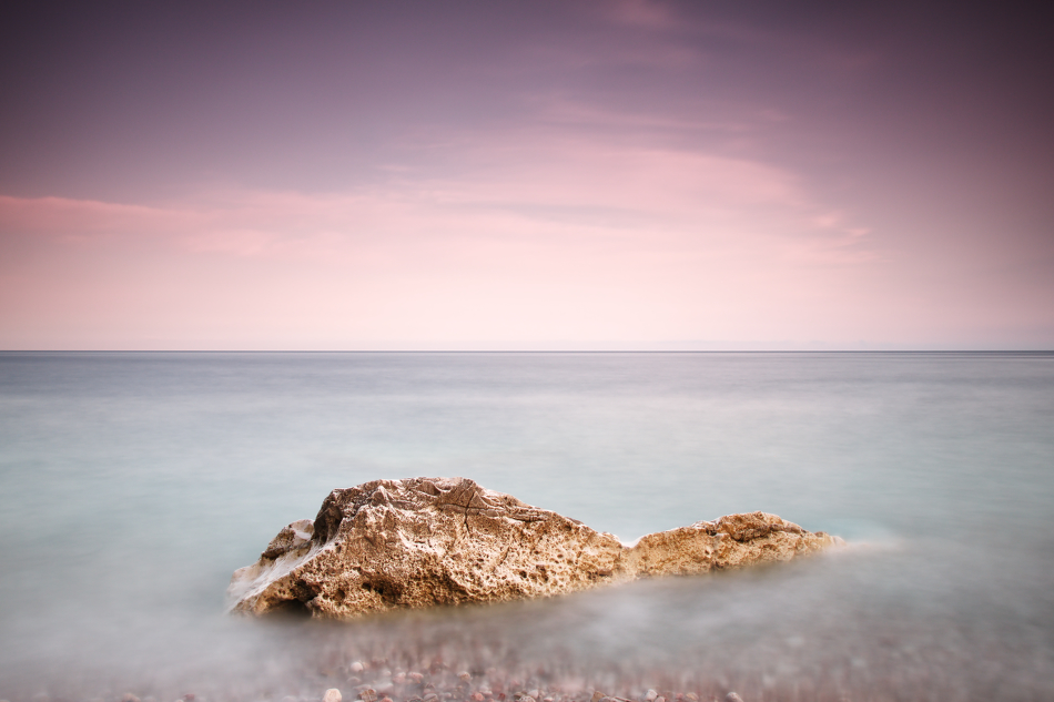 Sea stones #6