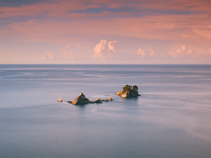 Katic Islands, Petrovac #2