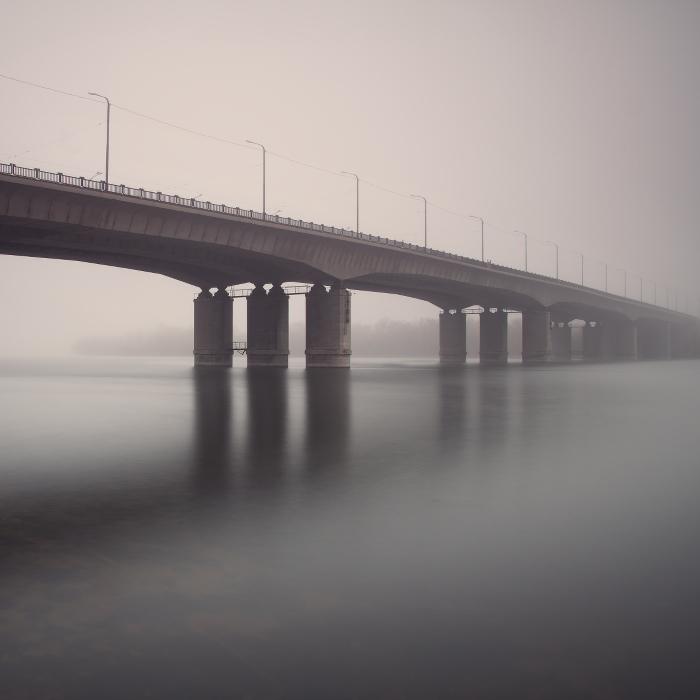 Leaden bridge #2