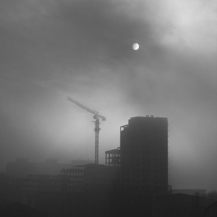 Phantom construction