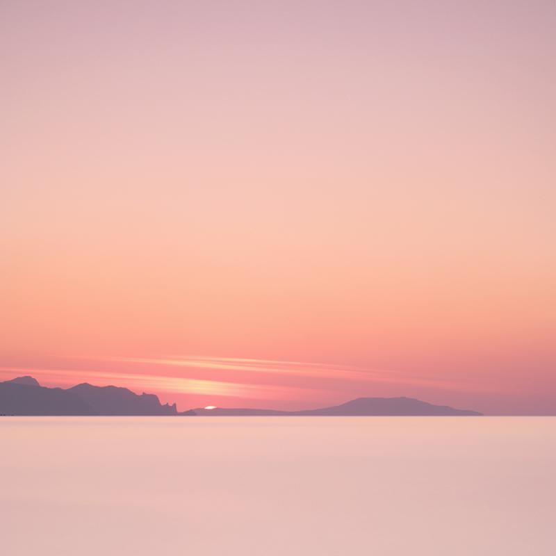 Soundless dawn