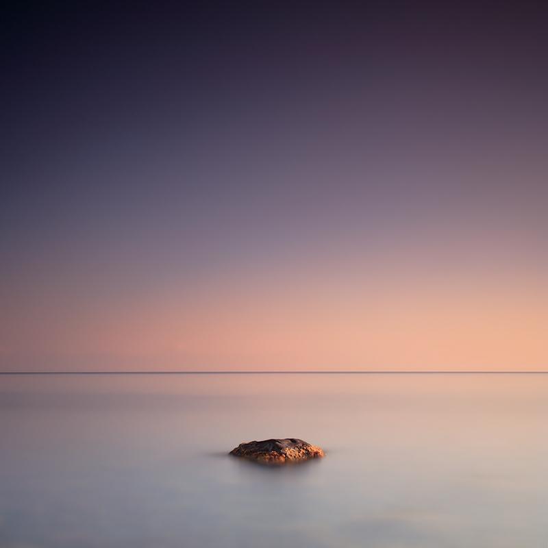 Sea stones #2
