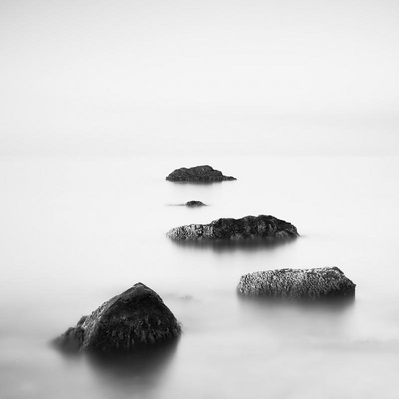Sea stones #3