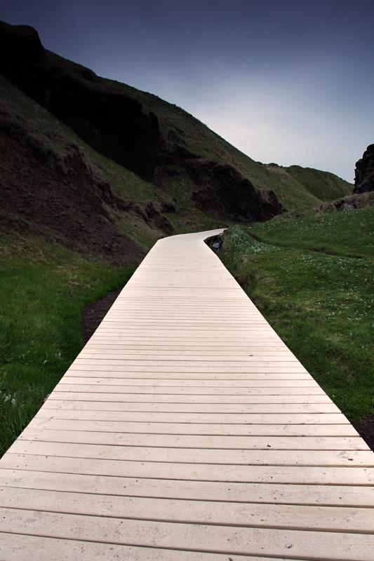 Path beyond (In memory of Yury Bird)