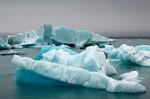 Glacier Lagoon (Jökulsárlón) #2