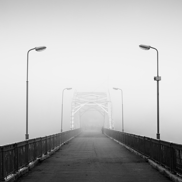 Ghosts bridge