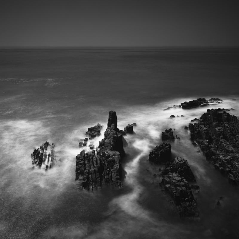 Dangerous coast #2