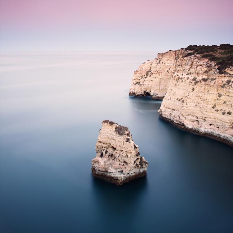 Lost cliff