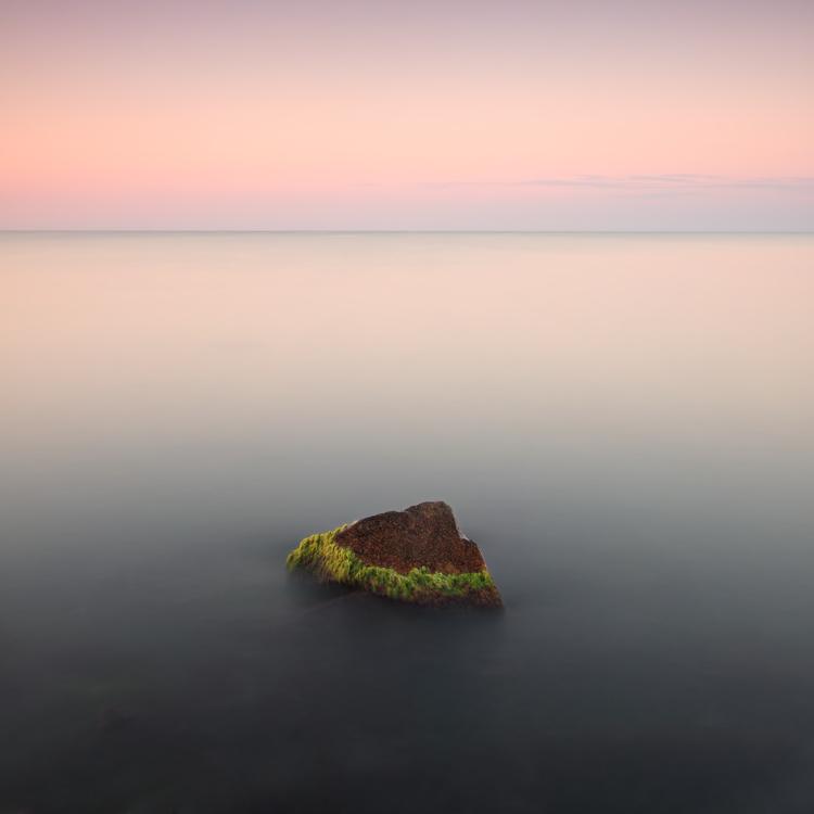 Sea stones #7
