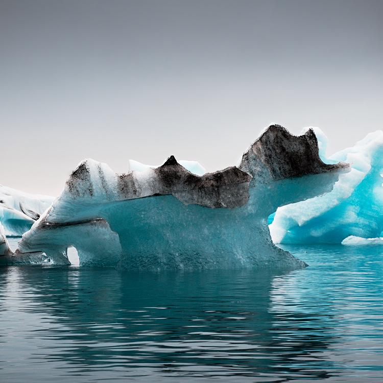 Glacier Lagoon (Jökulsárlón) #3
