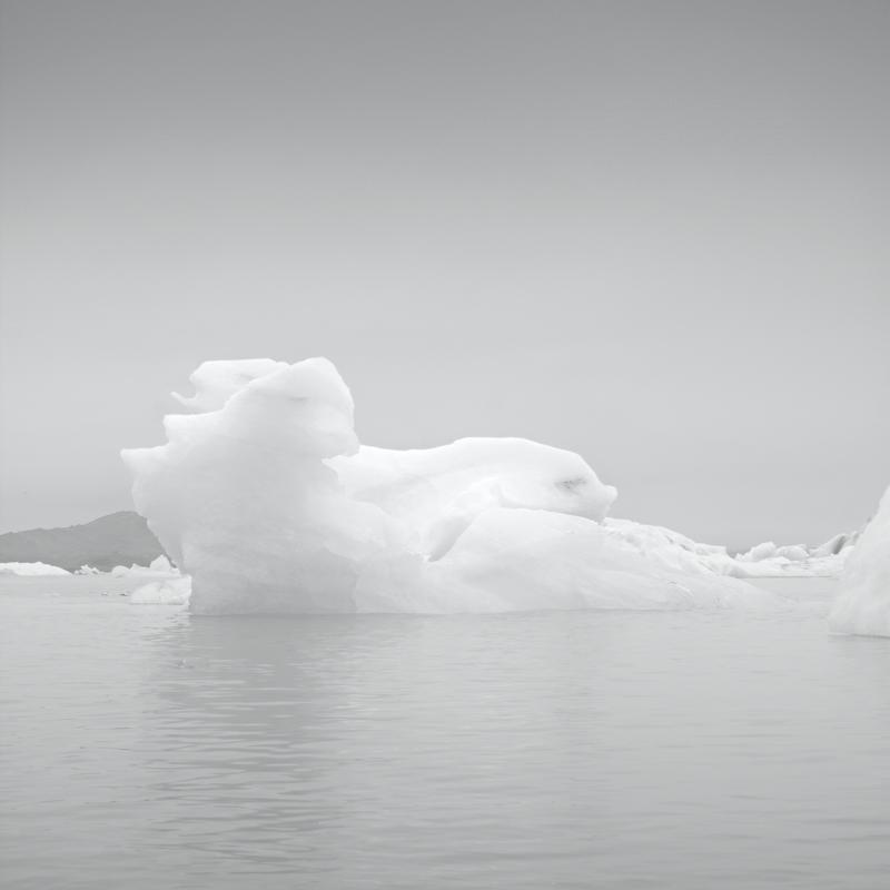 Glacier Lagoon (Jökulsárlón) #4