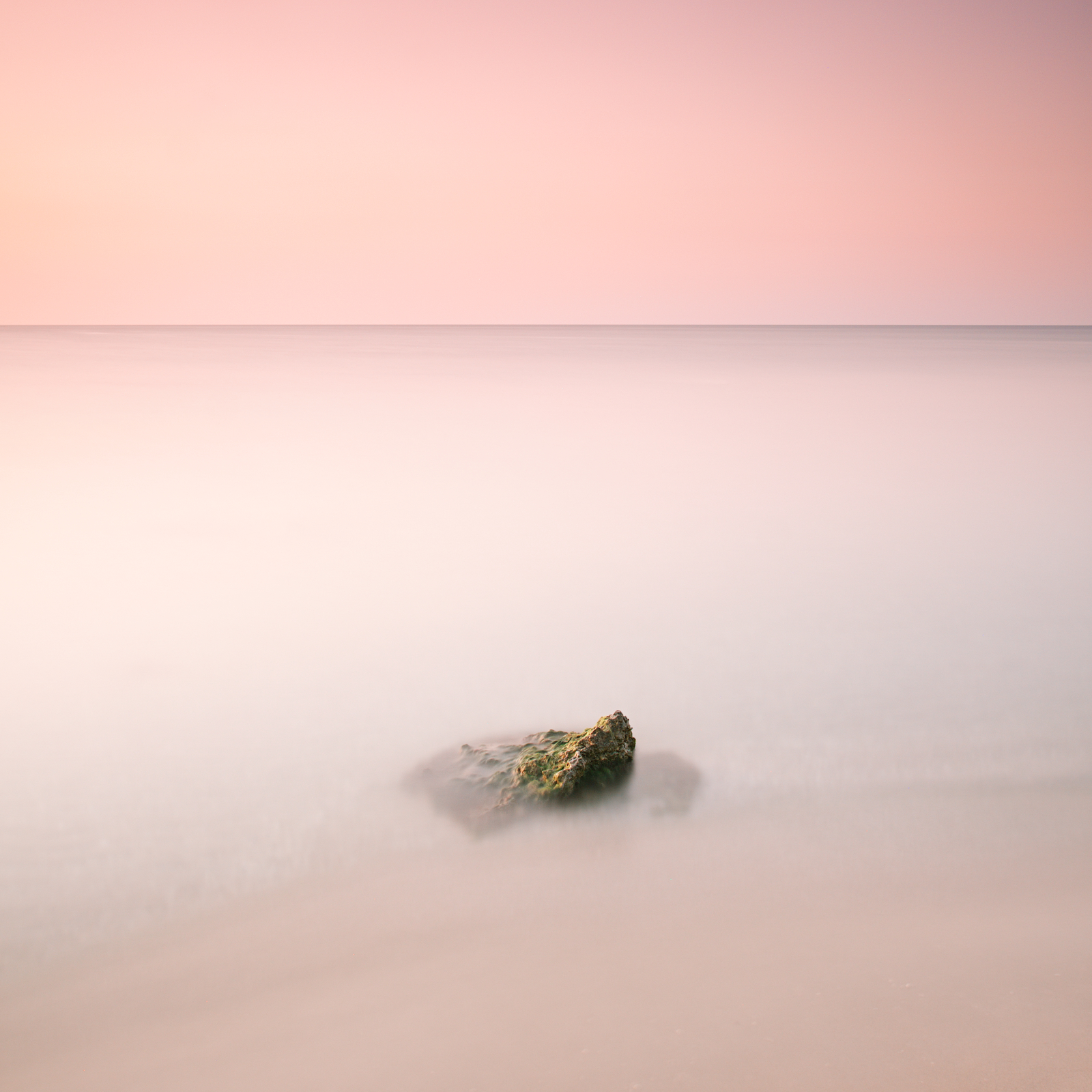 Sea stones #9
